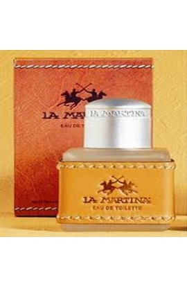 LA MARTINA EDT 50 ML.
