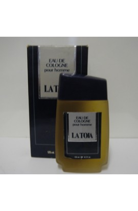 LA TOJA EDT 125 ml.