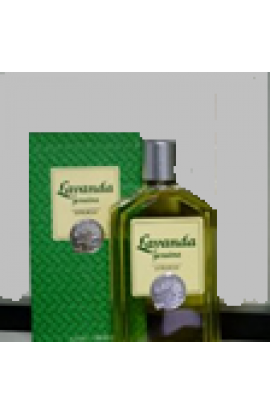 LAVANDA GENUINA EDT 100 ML. S/VAPO