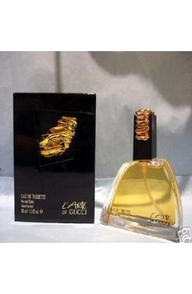 L   ARTE DE GUCCI  EDT 50 ML.