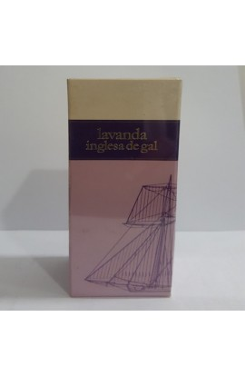 LAVANDA INGLESA - EDT. 120ML CAJA ANTIGUA