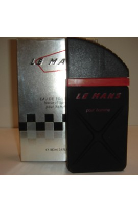 LE MANS EDT 100 ML.