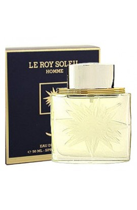 LE ROY DU SOLEIR MEN EDT 100 ML.