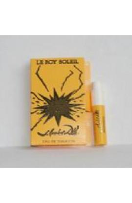 LE ROY DU SOLEIL EDP VIAL 1.5 ml.