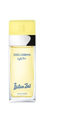 LIGHT BLUE ITALIAN ZEST EDT 100 ml.EDIC.LIMIT.
