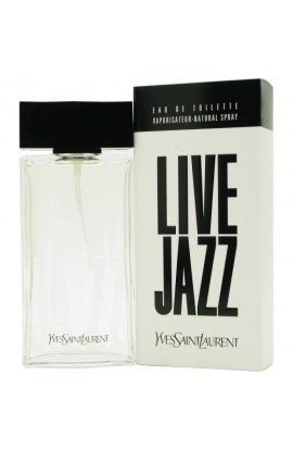 LIVE JAZZ EDT 100 ML.-FORMULA ANTIGUA