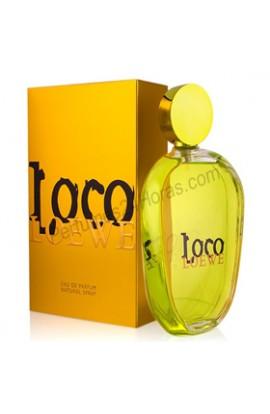 LOCO EDP 100 ML.