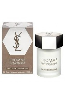 L HOME  COLOGNE GINGEMBRE EDT 100 ml.