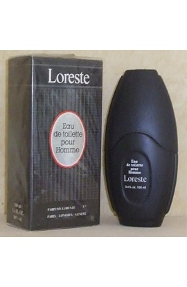 LORESTE MEN EDT 50ML