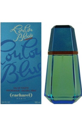 LOU LOU BLUE EDT 50 ml.