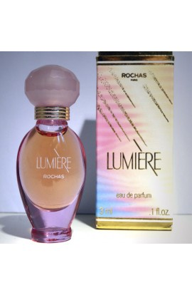 LUMIERE EDP 50 ML. C/VAPO.