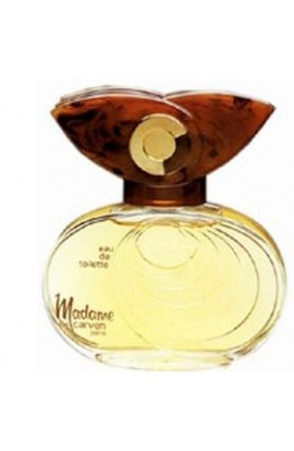 MADAME EDT 100 ML.