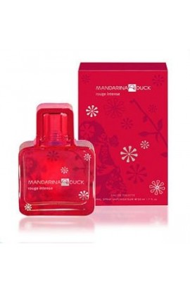 MANDARINA DUCK ROUGE INTENSE EDT 100 ml