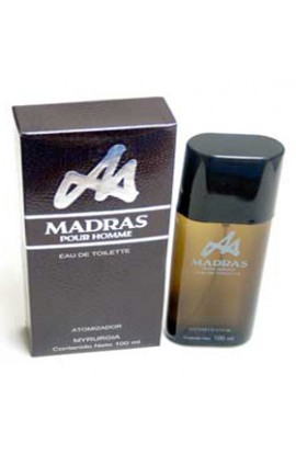 MADRAS EDT 100 ml. SPRAY SIN CAJA