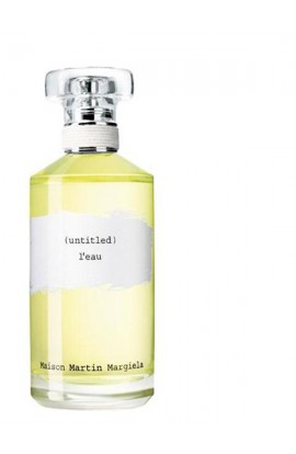 UNTITLED  L,EAU EDT 100 ML.