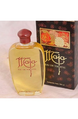 MAJA EDT 100 ML. (FORMATO ANTIGUO)