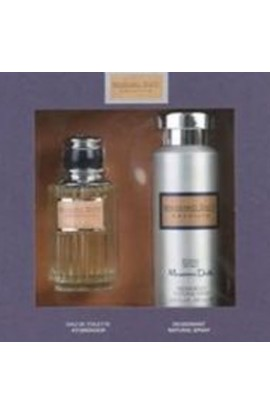 SET MASSIMO DUTTI ABSOLUTE EDT 100 ML.+AFTHER SHAVE 100 ML..