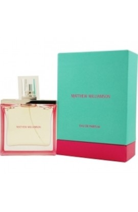 MATTHEW WILLIAMSON EDT 100 ml.