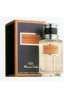 MASSIMO DUTTI ABSOLUTE EDT 100 ML. VAPO.
