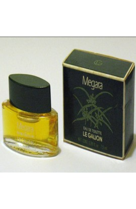 MEGARA EDT 50ML