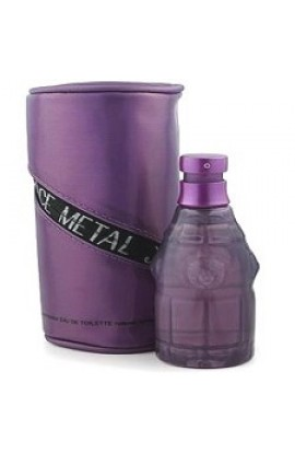METAL JEANS EDT 75 ML.
