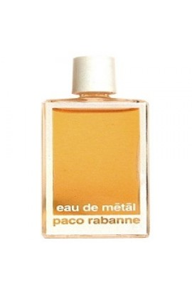 PACO RABANNE METAL EDT 50 ML.
