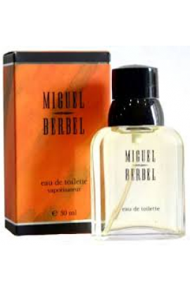 MIGUEL BERBEL  EDT 50ML
