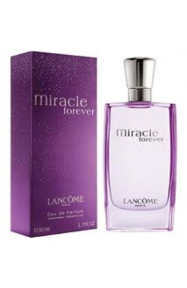 MIRACLE FOREVER EDP 50 ml.
