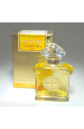 MITSOUKO EDT 30 ML.