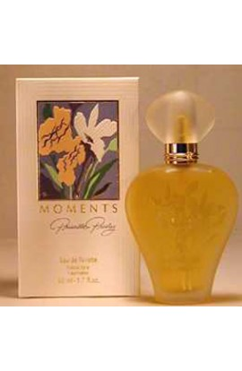 MOMENTS EDP 30 ML.