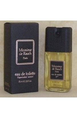 MONSIEUR DE RAUCH EDT 100 ML.