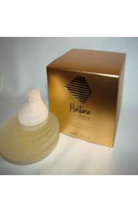 MONTANA PARFUM D,ELLE EDP 40 ML.