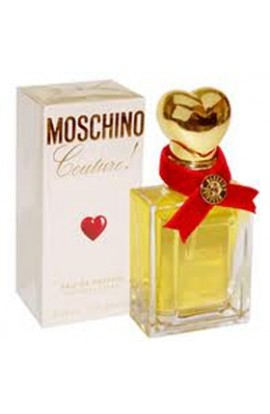 MOSCHINO COUTURE  EDP 100 ml.