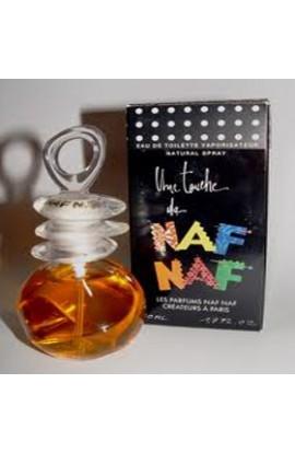 UNE TOUCHE NAF NAF EDT 50 ml.