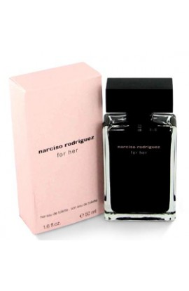 NARCISO RODRIGUEZ EDT 100 ml.