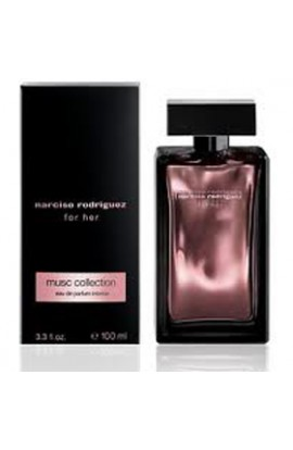 NARCISO RODRIGUEZ MUSC INTENSE EDP 100 ml.