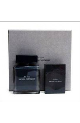 NARCISO RODRIGUEZ SET EDT 100 ML.+GEL 100 ML.
