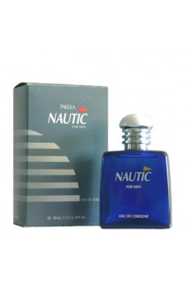 NAUTIC EDT 50 ML.