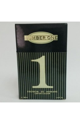 NUMBER ONE EDT 100 ML.