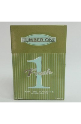 NUMBER ONE FRESH EDT 100 ML.