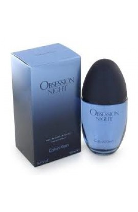 *OBSESION NIGHT EDP 100 ml.