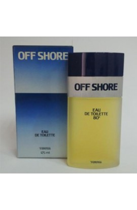 OFF SHORE EDT 125 ML.
