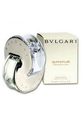 OMNIA CRYSTALINE  EDT 65 ml.