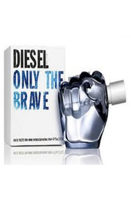 DIESEL ONLY THE BRAVE EDT 75 ml.
