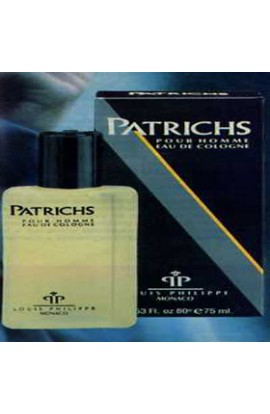 PATRICHS AFTHER SHAVE EDT 125 ml.