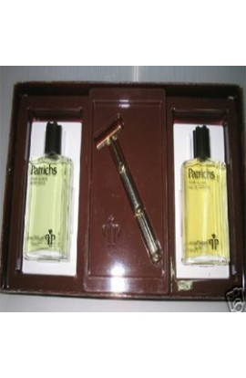 PATRICHS  SET EDT 75 ml. +AFTHER 75 ml.+MAQUINILLA ANTIGUA