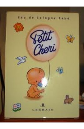 PETIT CHERIE EDT 100 ml. ANTIGUA