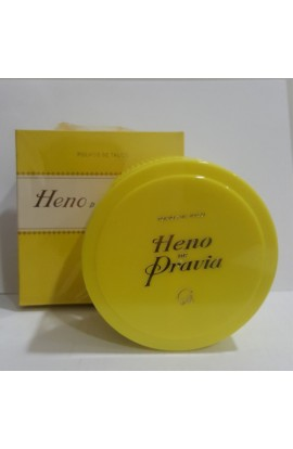 POLVERA HENO DE PRAVIA-POLVOS 150 GRM. ANTIGUA