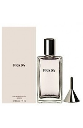 PRADA TENDRE WOMAN EDP 50 ml. RECARGA