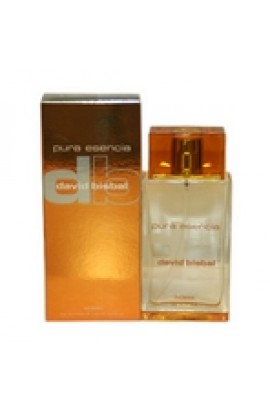PURA ESENCIA DAVID BISBAL EDT 100 ml.